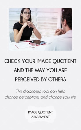 check your image quotient